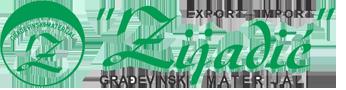 Zijadić - Stovarište građevinskog materijala